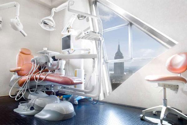 Chrysler_Building_dentist