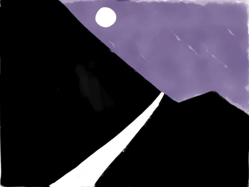 Elbrus_Moon