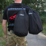Stunt Vest / Harness - bags