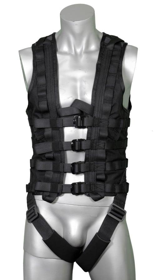 Stunt Vest / Harness - V2M front