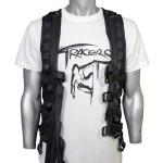 Stunt Vest / Harness and Tshirt