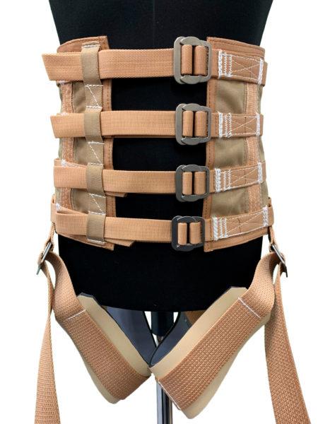 Stunt corset, stunt rigging, flying, aerial perfomances, stuntmen, stunt women