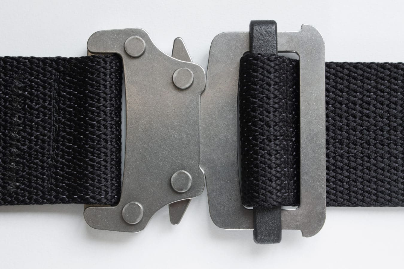 Stainless steel quick release buckle