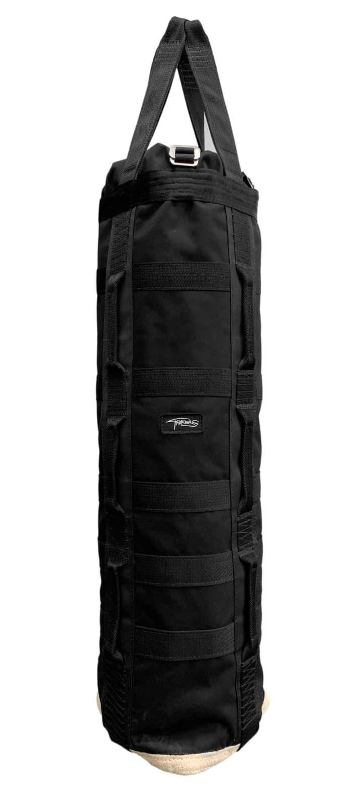 Drop test bag, counterweight, sandbag dummy, stunt rigging