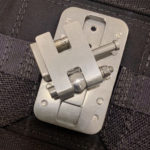Quick release for swivel harness, attach wire or rope